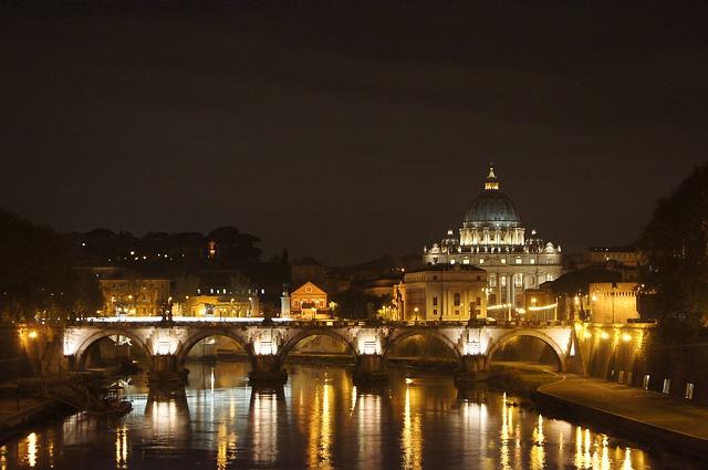 st-peters-basilica-741690_640