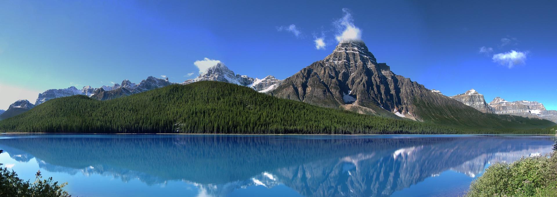 Montañas Rocosas (Canada)