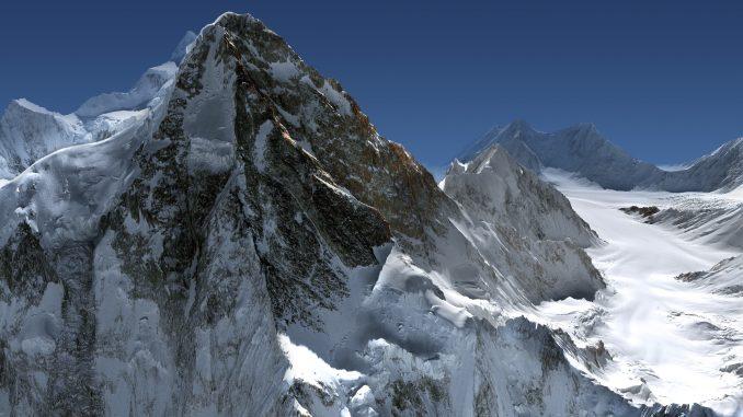 La montaña más difícil de escalar
