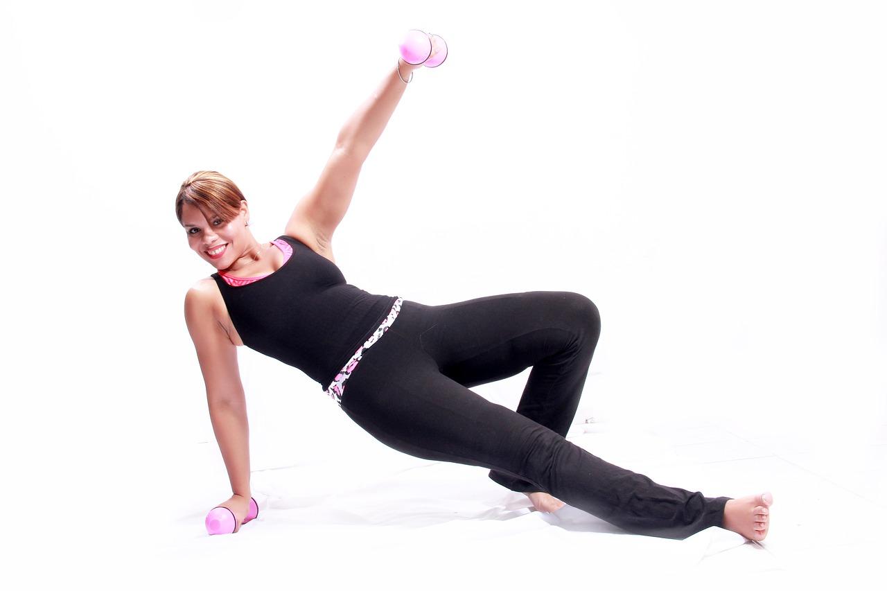 El ejercicio físico consume energía