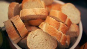 Pan de dos días para hacer torrijas
