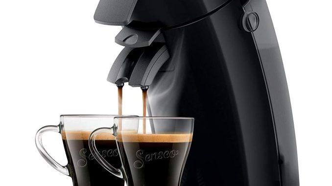 Cafetera Philips SENSEO Original. La mejor cafetera del 2020. Sencilla, rápida y al mejor precio.