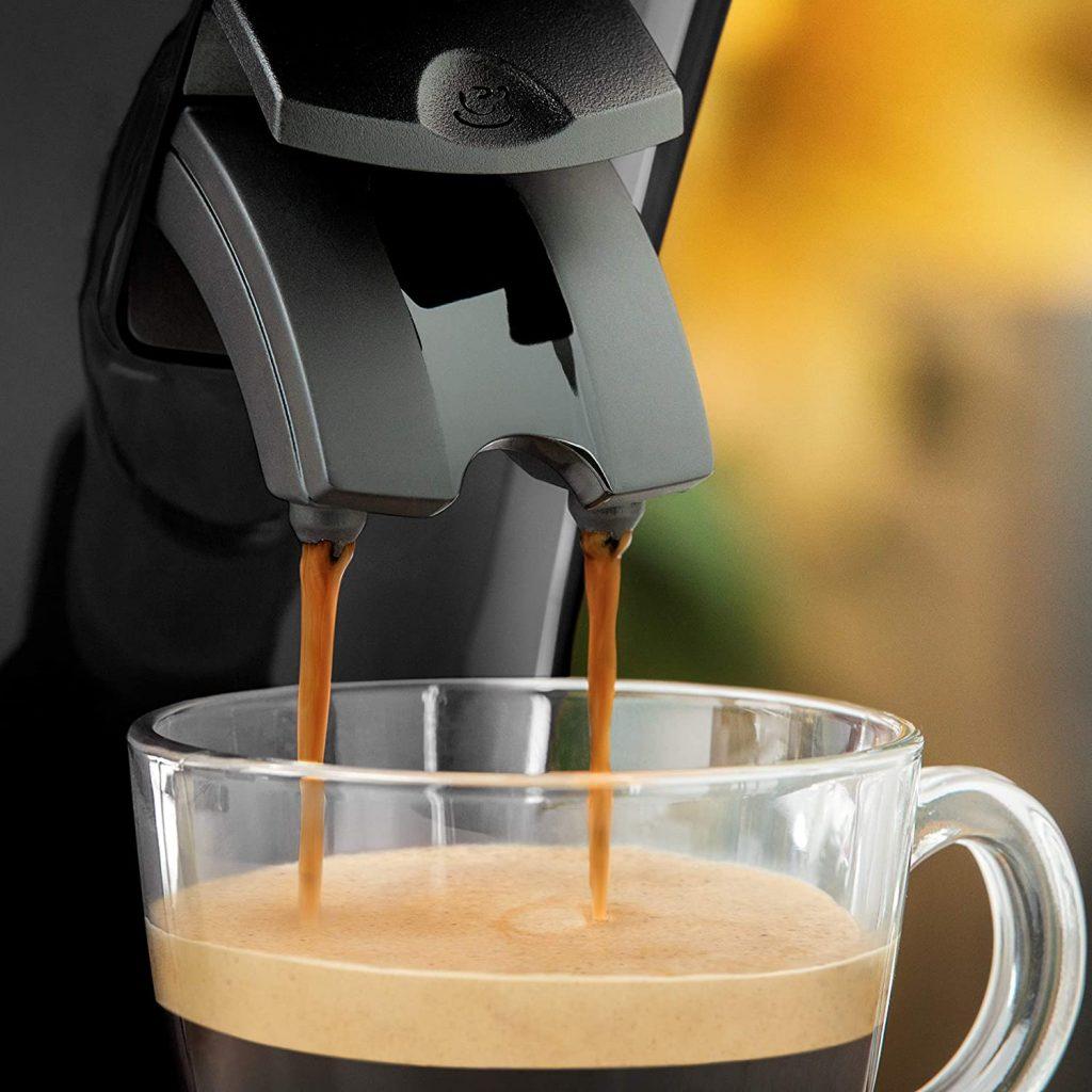 Philips SENSEO Original. La mejor cafetera año 2020